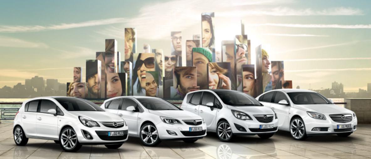 Finansowanie Samochodu Używanego w Opel AutoŻoliborz. Kredyt, leasing, odkup, a może zamiana? W naszych salonach masz wiele możliwości!