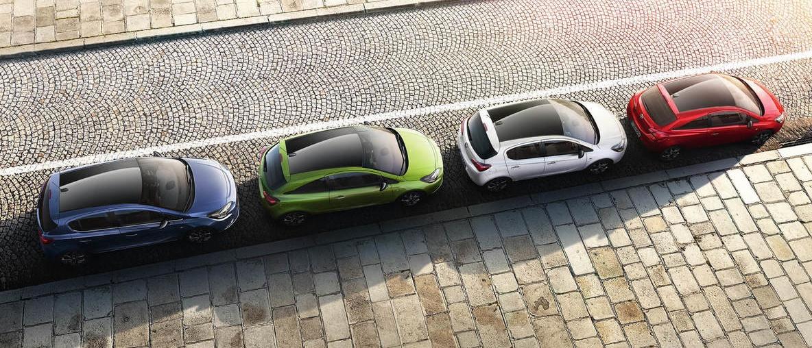 Samochody od ręki