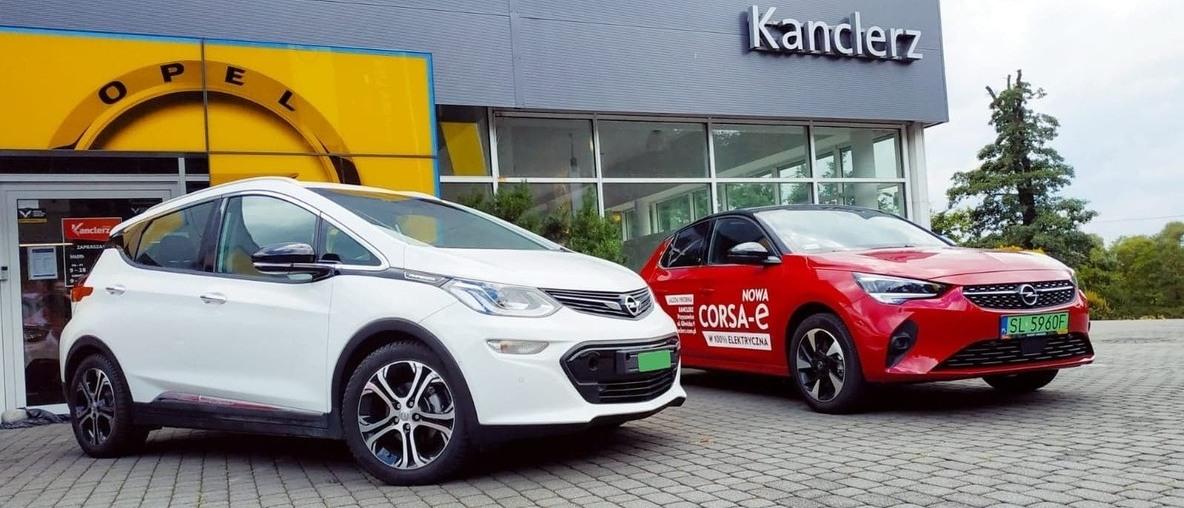 Czy warto kupić samochód elektryczny?