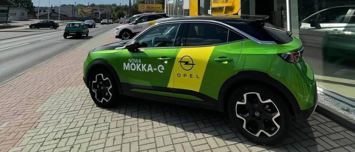 zalety pojazdów elektrycznych