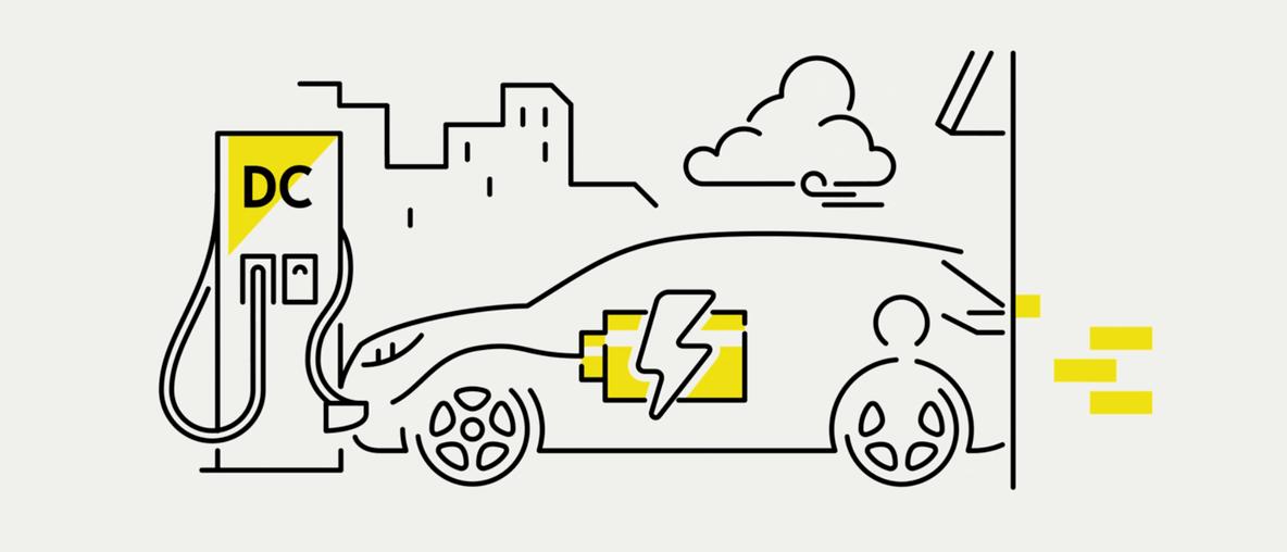 samochód elektryczny a ekologia