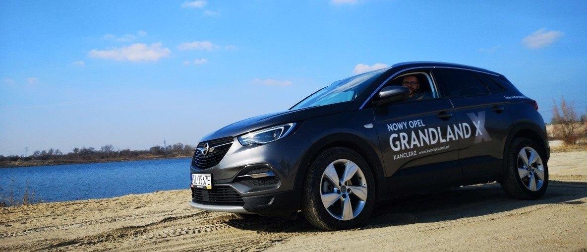 Formy finansowania nowy Opel