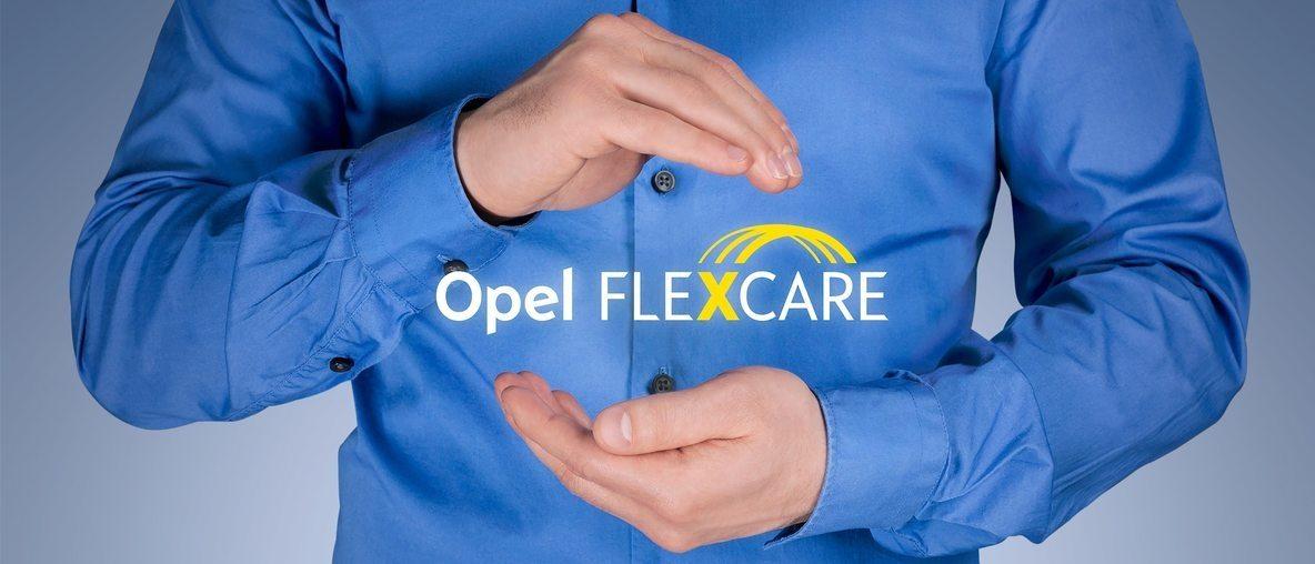 gwarancja flexcare