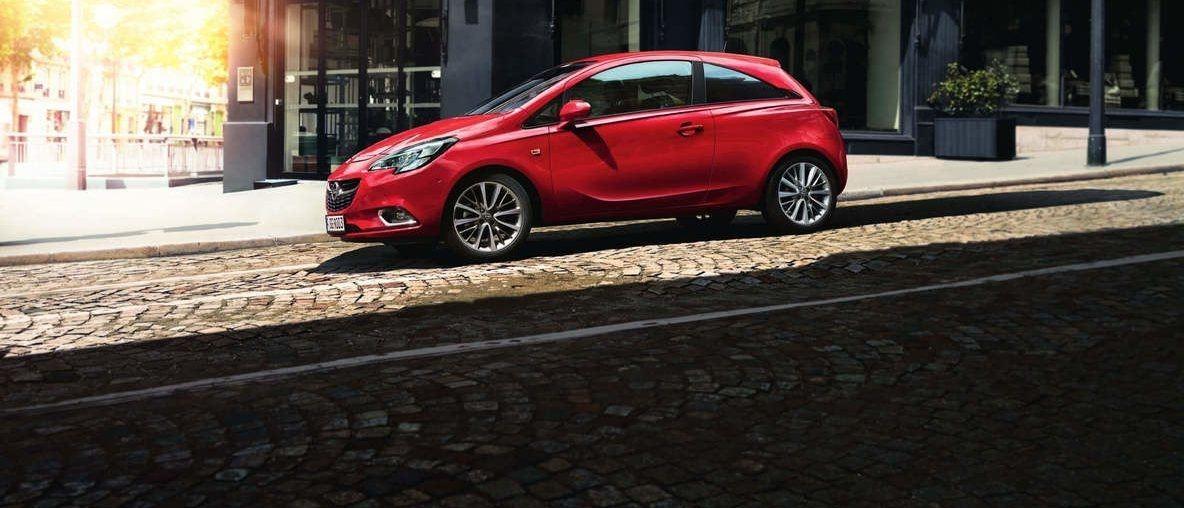 Samochody używane Opel