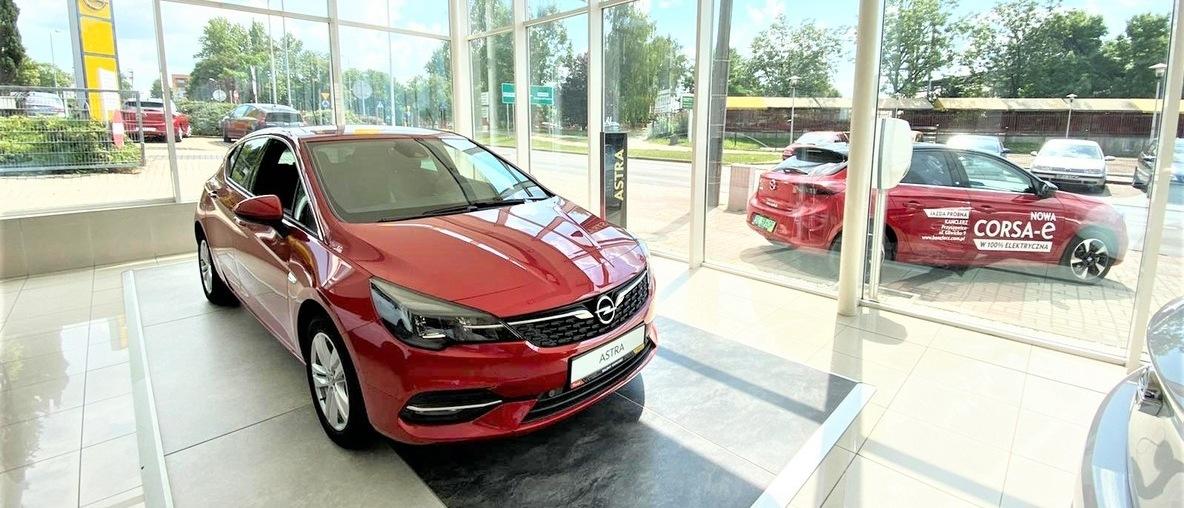 Opel Astra czy warto kupić?