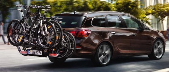 Promocja na akcesoria Opel
