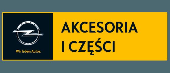 Części i akcesoria