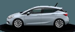 Nowa Astra Hatchback