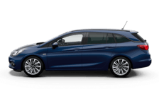 Opel Nowa Astra Sports Tourer