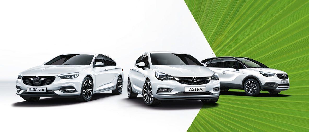 Opel Diesel