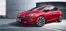 Wypożycz samochód w salonach Opel AutoŻoliborz