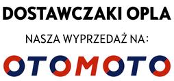 Samochody Dostawcze Opel AutoŻoliborz - wyprzedaż na OtoMoto.pl