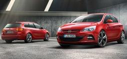 Oferta samochodów używanych w Opel AutoŻoliborz