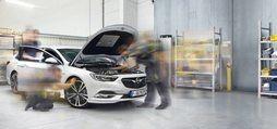 Promocje w serwisach Opel AutoŻoliborz