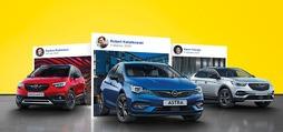 Sprawdź wyjątkowo atrakcyjne oferty Opel