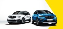 Opel AutoŻoliborz. Sprawdź samochody dostępne od ręki.