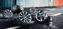 Akcesoria i części Opel