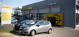 Salon i Serwis Opel Konin