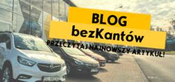 blog bezKantów