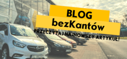 blog bez kantów