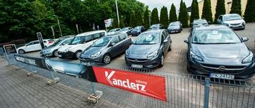 Sprawdź aktualne samochodu używane do kupienia w naszym salonie w Przyszowicach