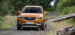 Promocje na nowe samochody Opel