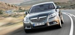 Wydłużona Gwarancja Opel FlexCare
