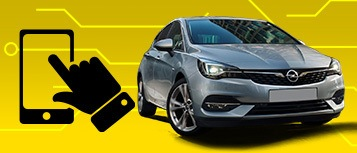 Zamów Samochód on-line
