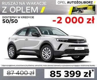 Opel Mokka 0017XHMS w Opel Outlet AutoŻoliborz Warszawa, Rudnickiego 3, tel 22 336 10 55