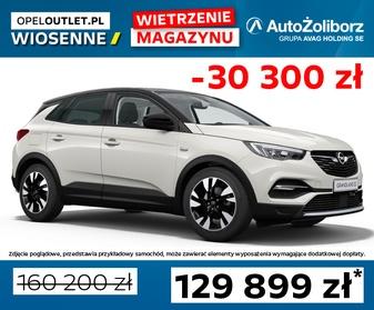 0056XDQN Opel Grandland X Elegance F1.6XHT 180KM AT8 S