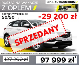 OpelOutlet AutoŻoliborz, Warszawa, Rudnickiego 3, tel 22 336 10 55