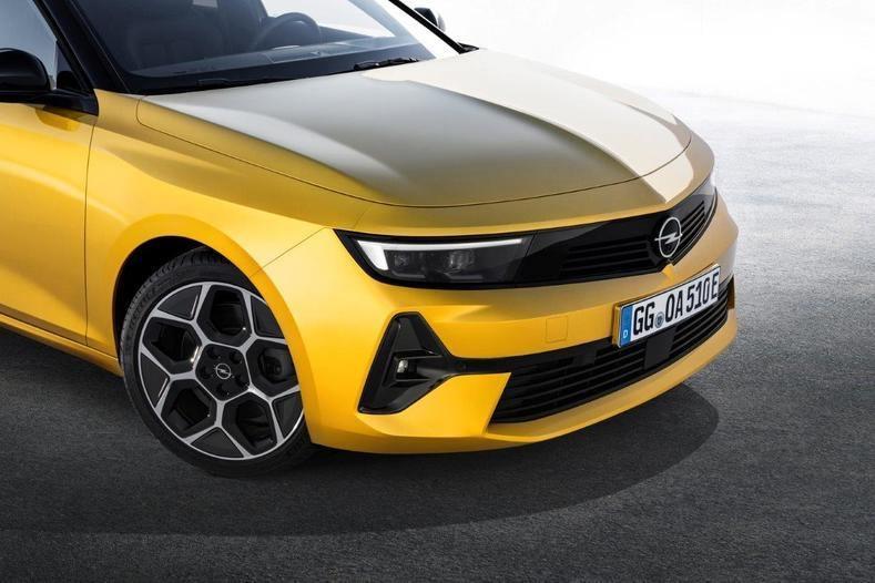 Nowy Opel Astra w Opel AutoŻoliborz, Warszawa, Rudnickiego 3, tel +48 22 336 10 55
