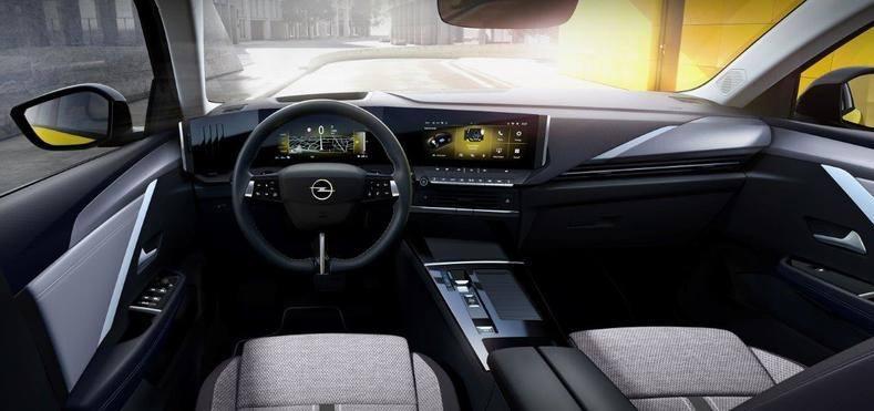 Nowy Opel Astra 2022 w Opel AutoŻoliborz, Warszawa, Rudnickiego 3, tel +48 22 336 10 55