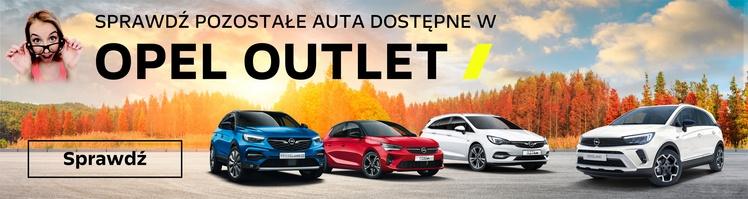 Opel Promocje. Jesienne SUV-o branie w AutoŻoliborz Warszawa, Rudnickiego 3, tel. 22 336 10 55