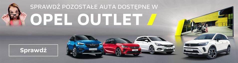 OpelOutlet AutoŻoliborz Warszawa, Rudnickiego 3, tel 22 336 10 55