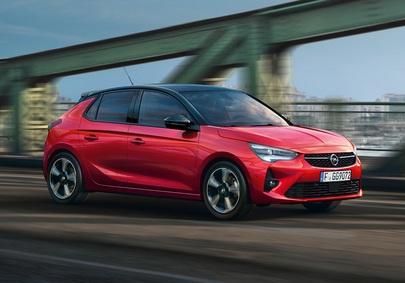 Nowy Opel Corsa w Wyprzedaży Wakacyjnej AutoŻoliborz