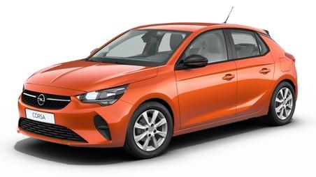 Nowy Opel Corsa Edition z salonów AutoŻOliborz