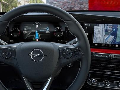 Kontrola i regulacja geometrii zawieszenia w Serwisie Opel AutoŻoliborz