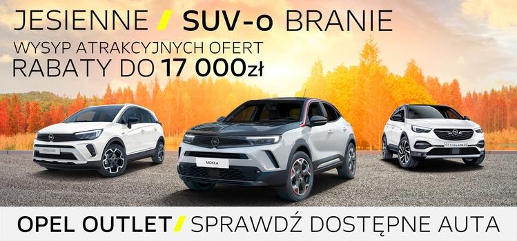 Opel Outlet AutoŻoliborz. Sprawdź auta dostępne od ręki. Warszawa, Rudnickiego 3, tel. 22 336 10 55