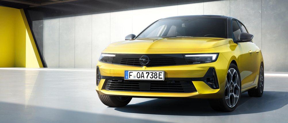 Nowy Opel Astra 6 w Opel AutoŻoliborz. Warszawa, Rudnickiego 3, tel. 22 336 10 55