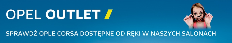 Opel Outlet AutoŻoliborz