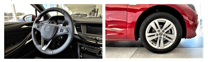 Nowa Opel Astra Cena