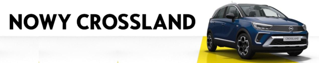 Opel Corssland 2021