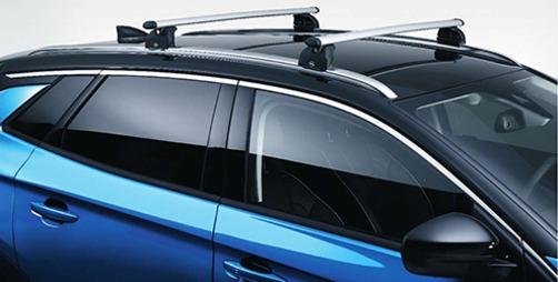 Bagażnik dachowy Opel Grandland X