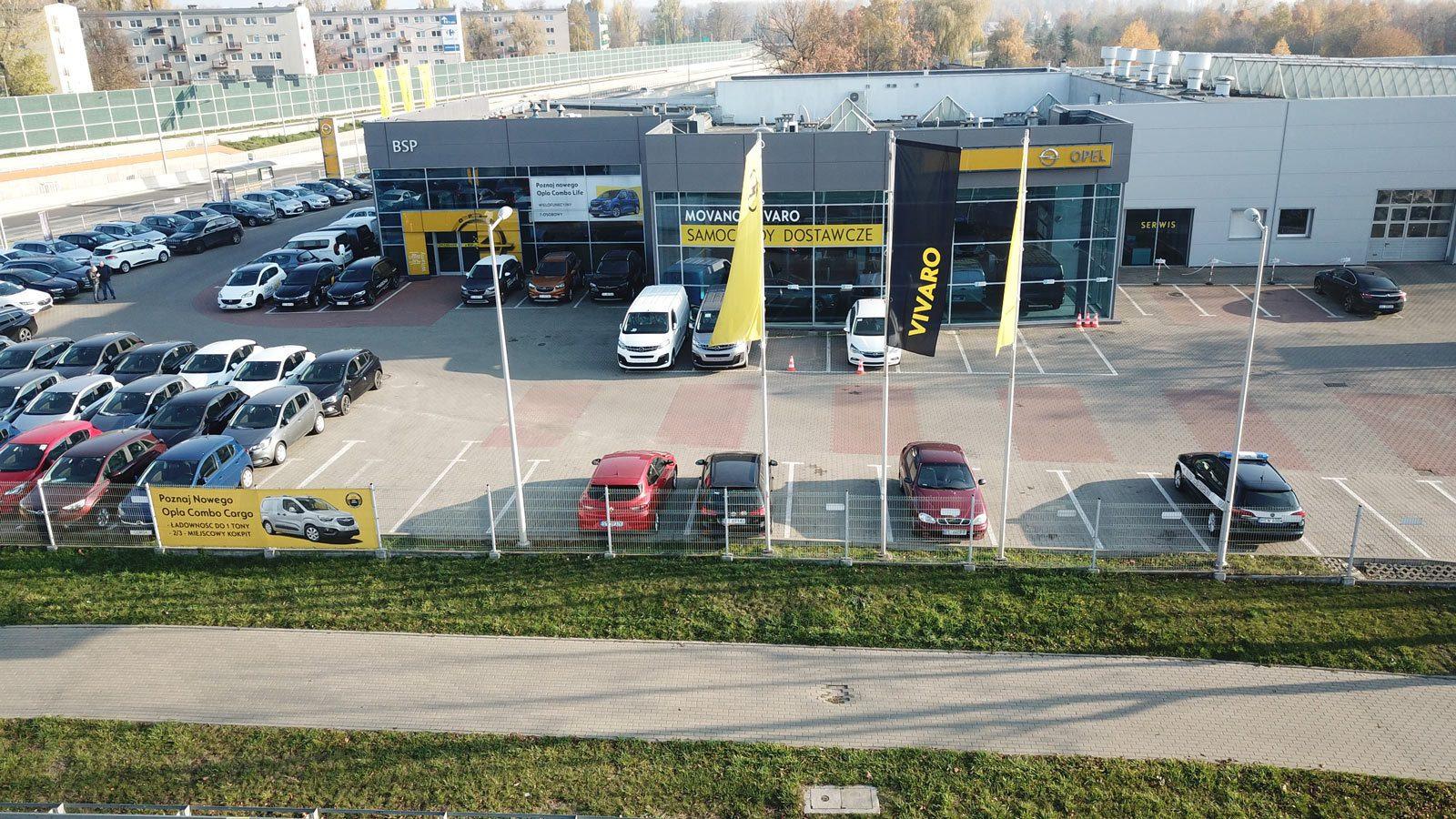 ASO Opel Łódź