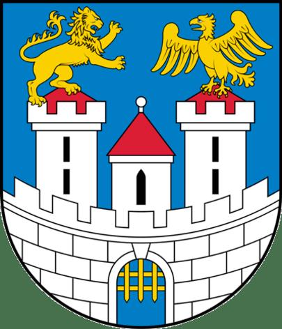 Częstochowa herb miasta