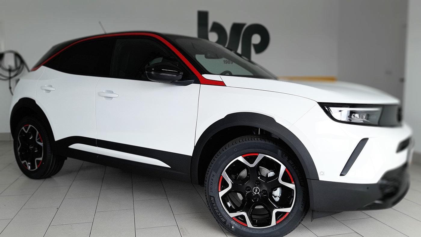 Nowy Opel Mokka 2021