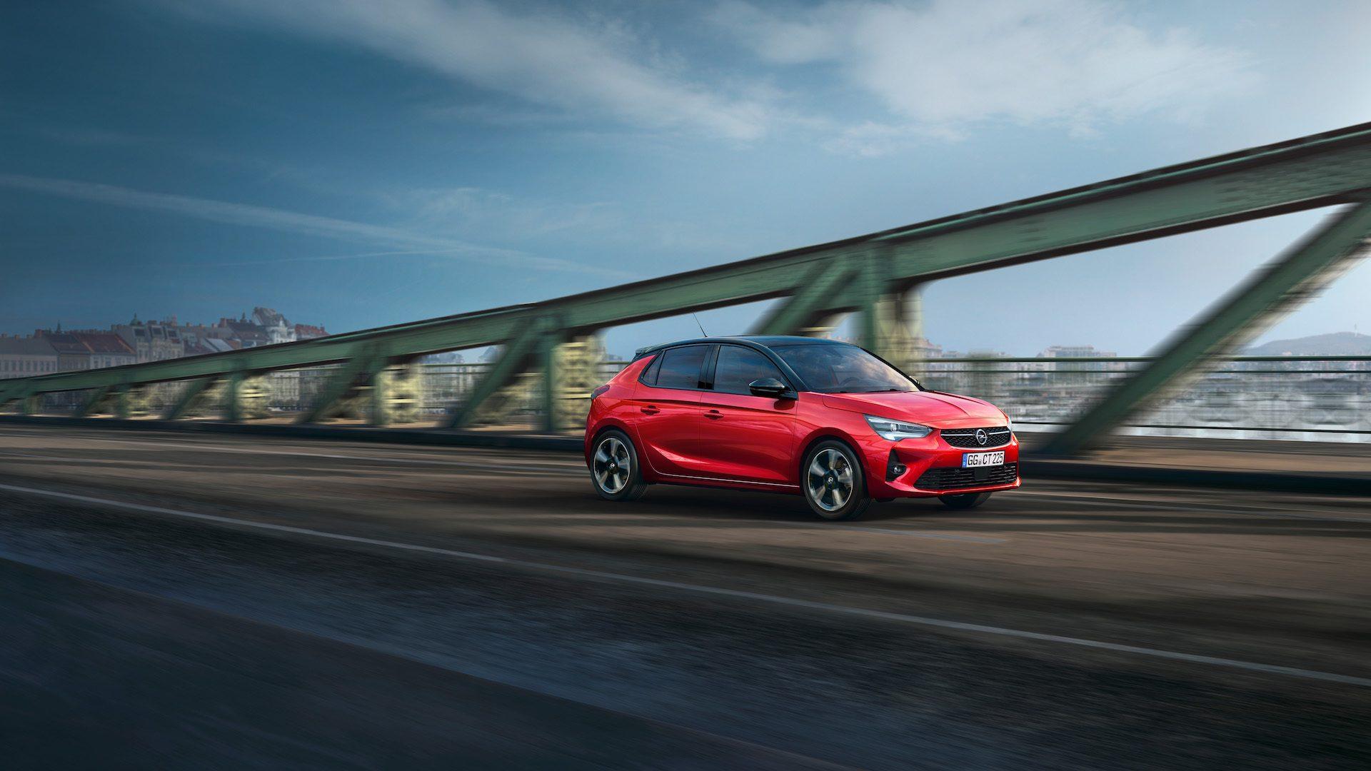 Opel Corsa Ultimate zadowoli nawet najbardziej wymagających