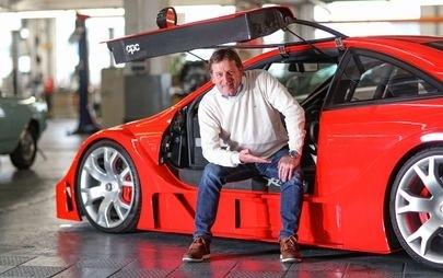 Szybkie czasy: Joachim Winkelhock już 20 lat w Oplu