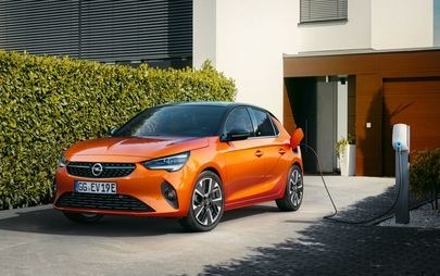 """""""Best Buy Car of Europe 2020"""": nowy Opel Corsa i Corsa e nagrodzone w konkursie AUTOBEST"""